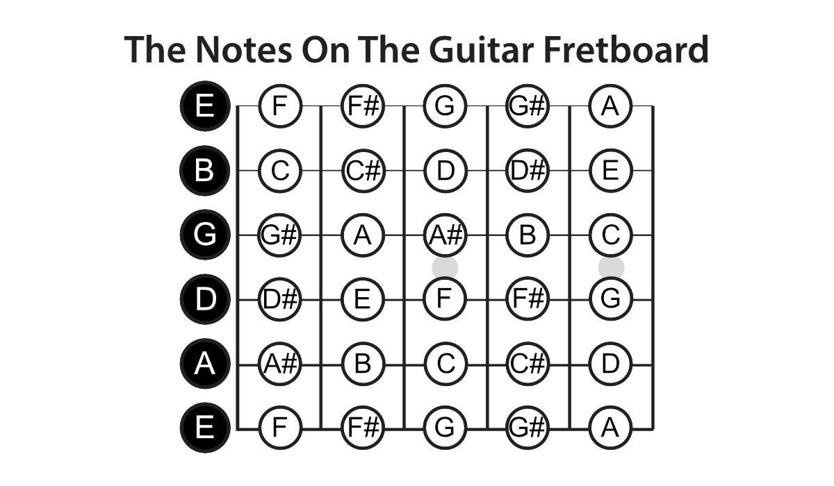 learn-the-notes-on-the-guitar